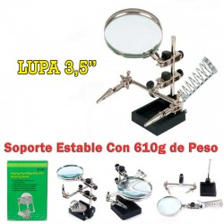 Lupa Electrónica Relojero...