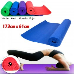 Esterilla para Yoga Fitness Deporte