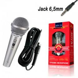Micrófono con Cable para...